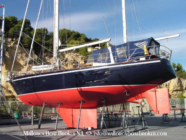ATG Glacer 51 ATG Glacer 51 (1999), Spain