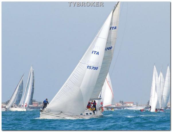 Beneteau. First 45f5  First 45f5