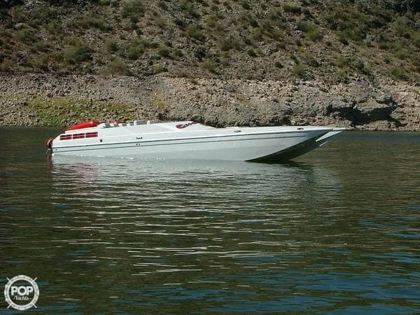 American Offshore 3100 2004 American 3100 for sale in Peoria, AZ