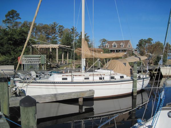 Endeavour 33 Sloop