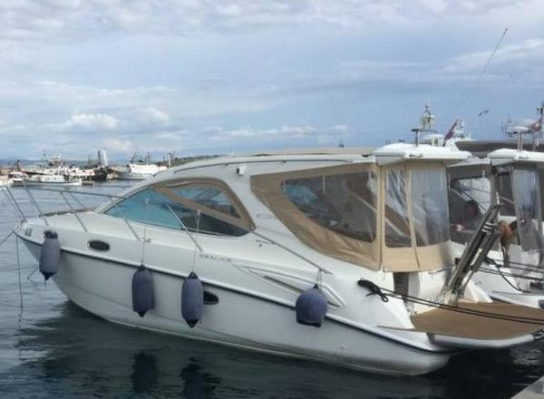 Sealine SC29 / NEW ENGINES