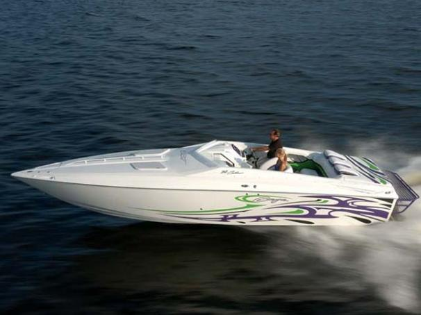 Baja 30 Outlaw Manufacturer Provided Image