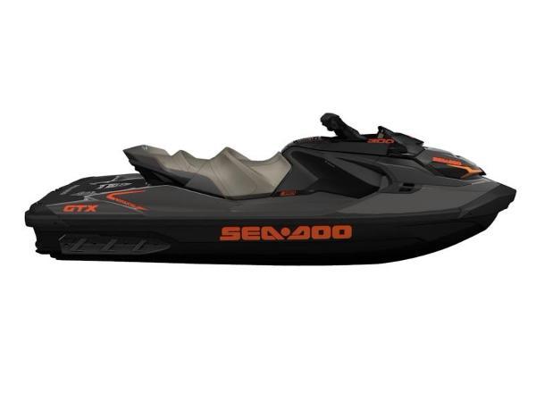 Sea-Doo GTX 300 iBR