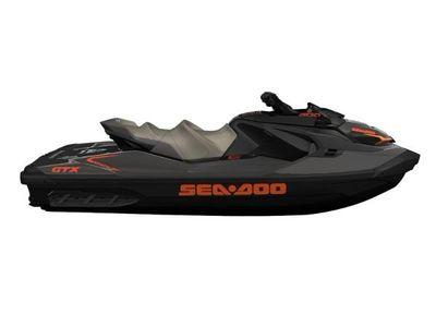 Sea-Doo GTX 300 iBR & Sound System