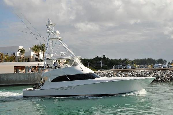 Viking 60 Convertible