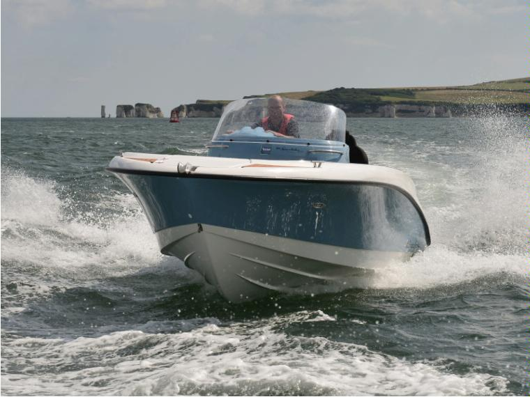 Aquador Coastliner 21 WA