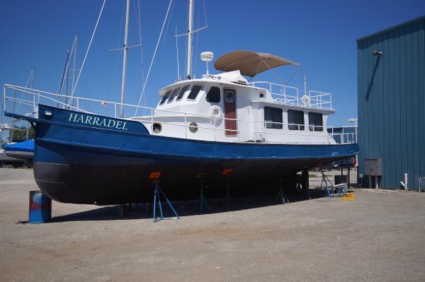Trawler 52