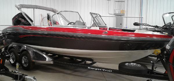 Ranger 2050MS Reata