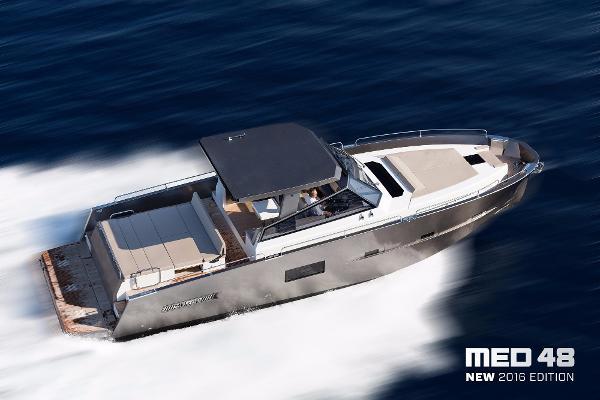 Med Yachts MED48