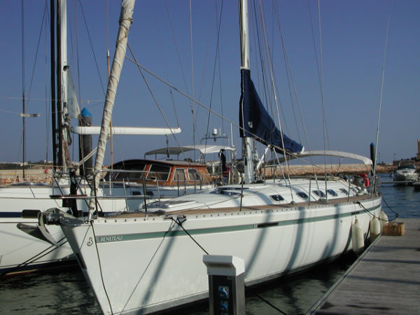 Beneteau First 53 F5 Photo 1