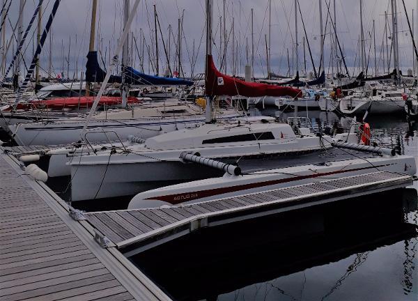 ASTUS Boats astus 24