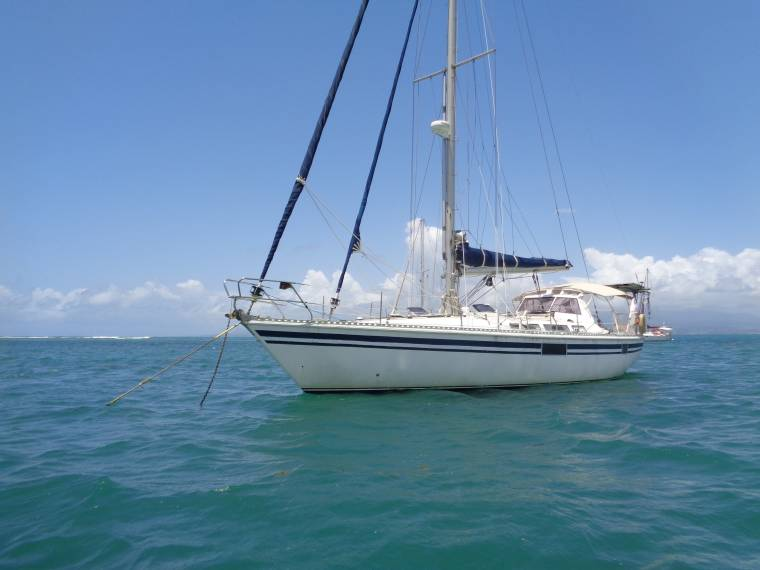 Gib'Sea Gib sea 126