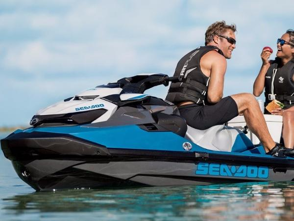 Sea-Doo GTX 230 Sound System