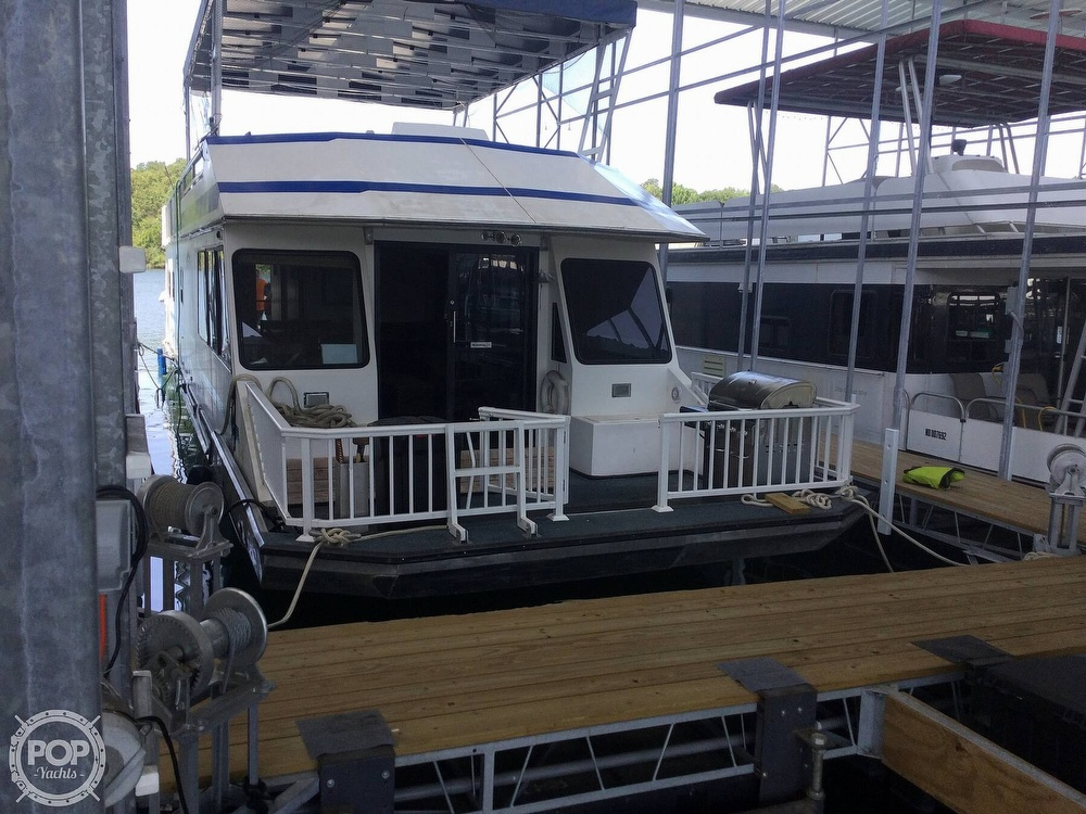 FUN COUNTRY MARINE IND INC 67 2000 Fun Country 67 for sale in Peel, AR