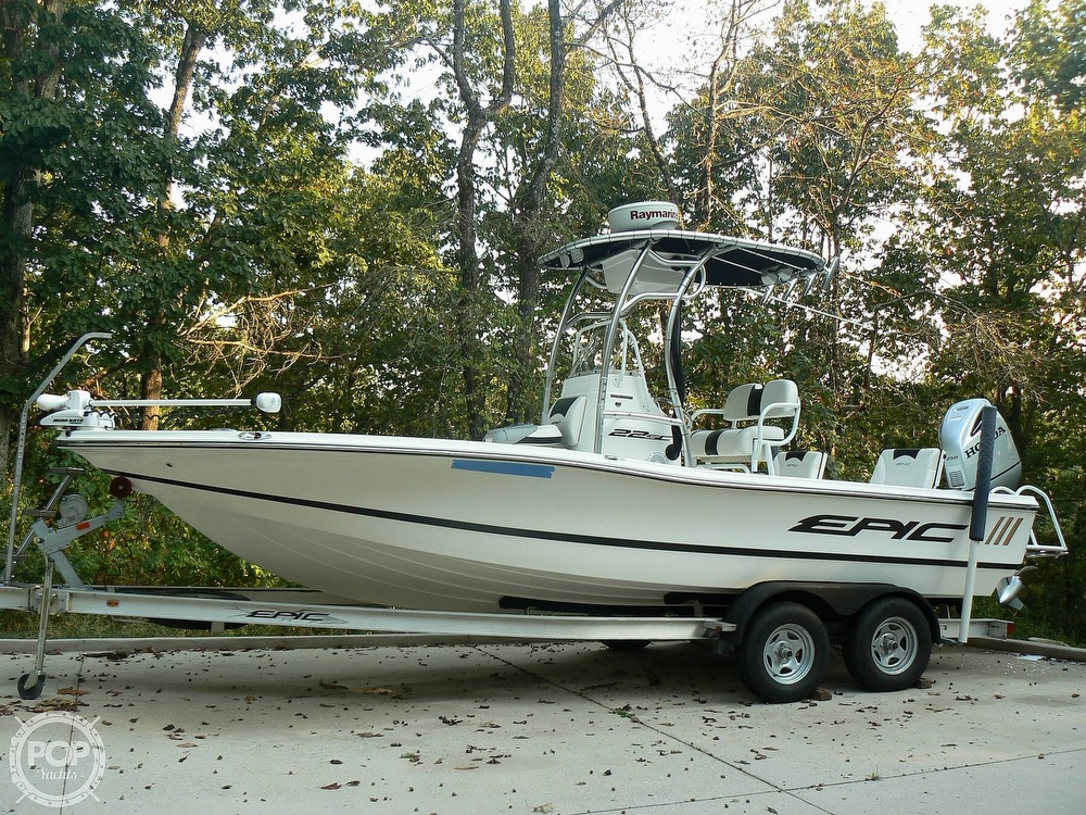 Epic 22 SC/CC 2015 Epic 22 SC/CC for sale in Chattanooga, TN
