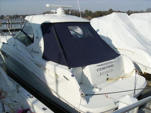 searay Sundancer Searay 40 Sundancer
