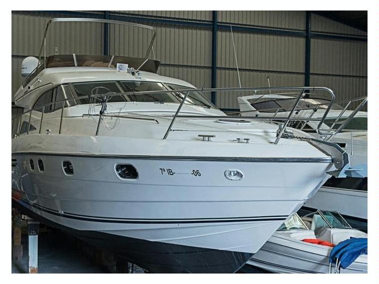 Princess Princess 56 Flybridge
