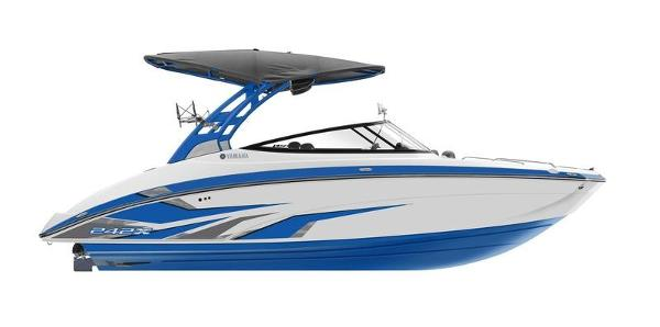 Yamaha Boats 242XE