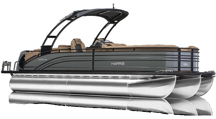 Harris SOLSTICE 250 - SLDH - PERFORMANCE TRIPLE TUBE