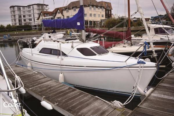 Hunter Ranger 245 Hunter Ranger 245