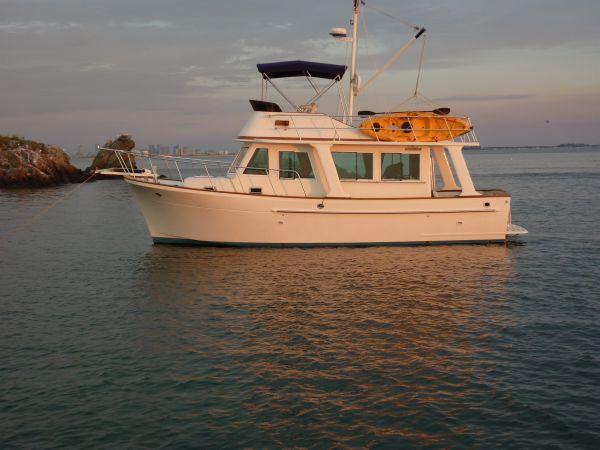 Mariner Orient Trawler FLAGG SHIP