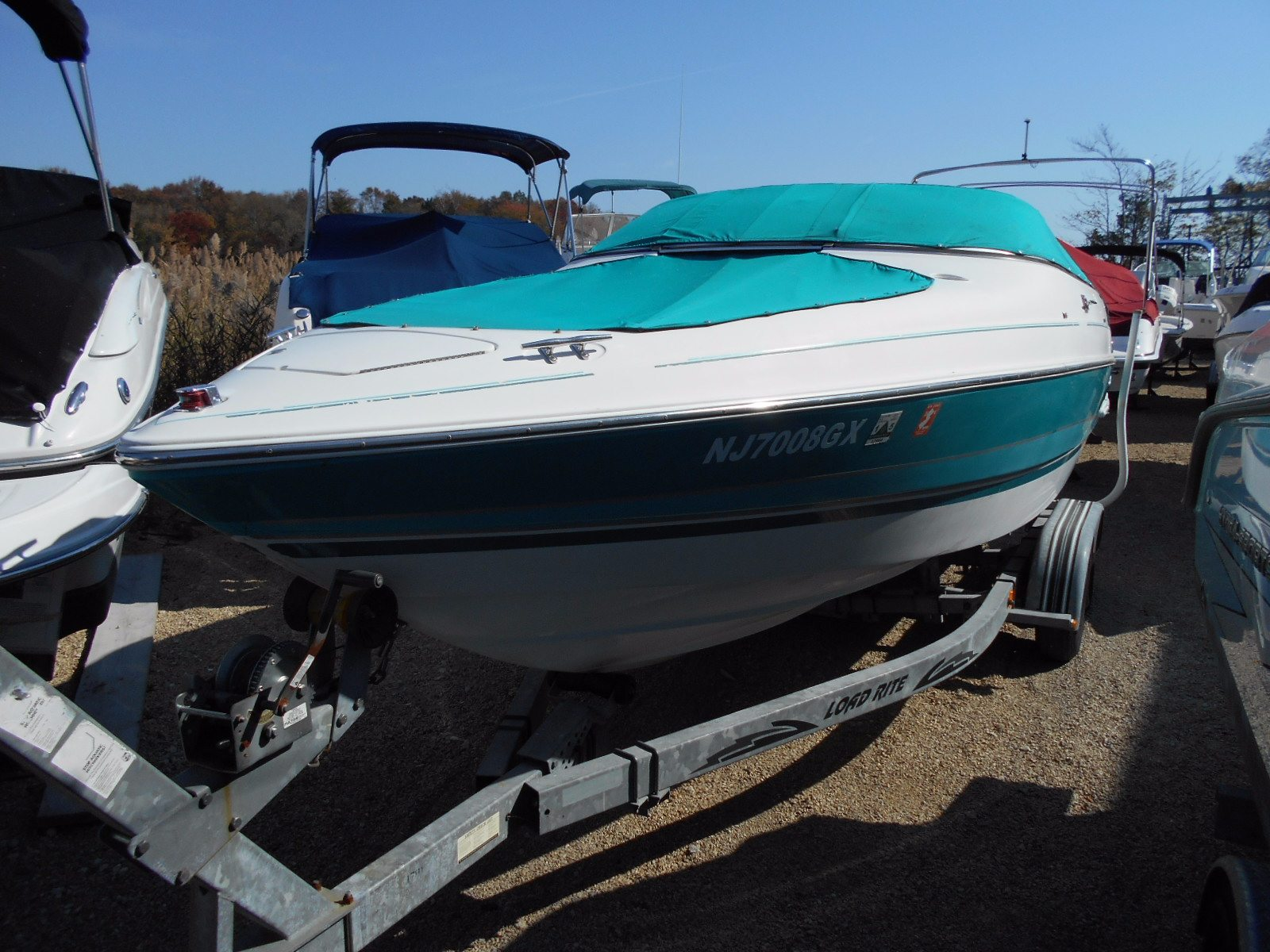 Chris craft concept boats for sale for Skiff craft boats for sale