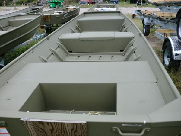 Lowe 1436 Jon Boat boats for sale in United States - boats com