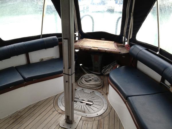 Watson Class 44 Convert