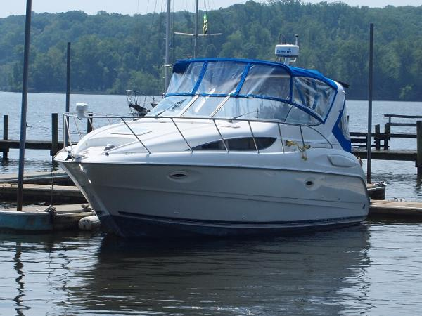 Bayliner 3055 Ciera Sunbridge DX/LX Bayliner 3055