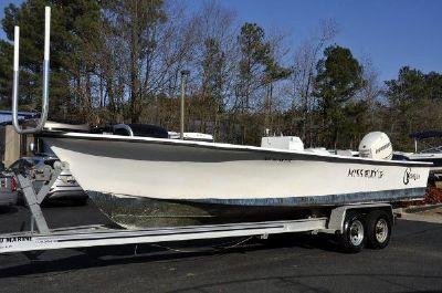 C-Hawk Boats 25 C/C