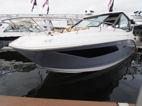 Sea Ray Sundancer 320 Coupe Outboard