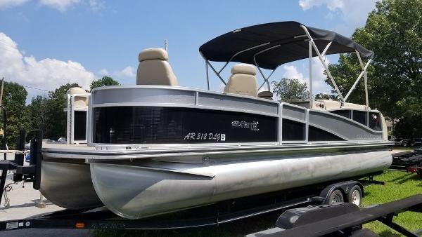 Harris 250 Grand Mariner SEL