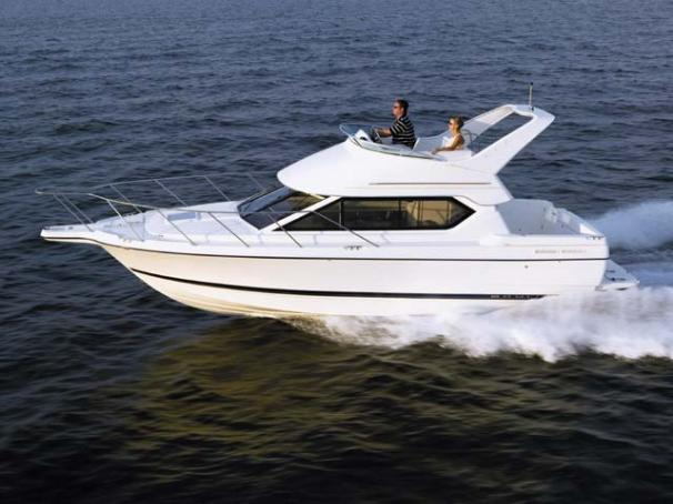 Bayliner 288 Classic Manufacturer Provided Image