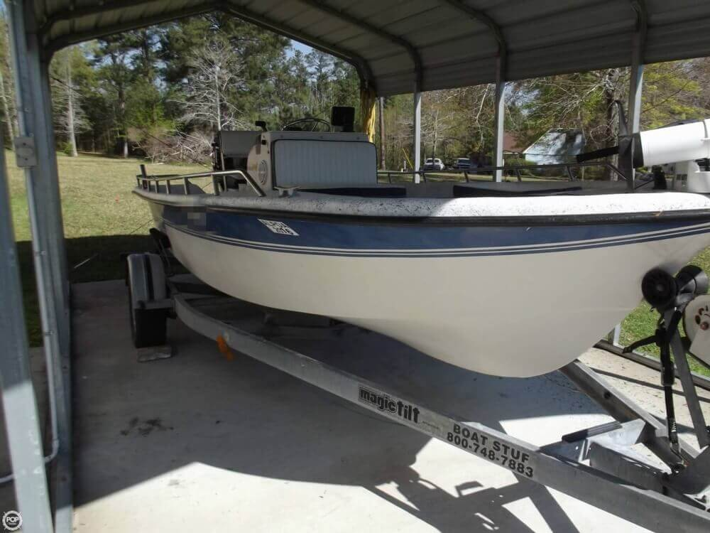 KingFisher 19 Bay Fish 1994 Kingfisher 19 Bay Fish for sale in Carriere, MS