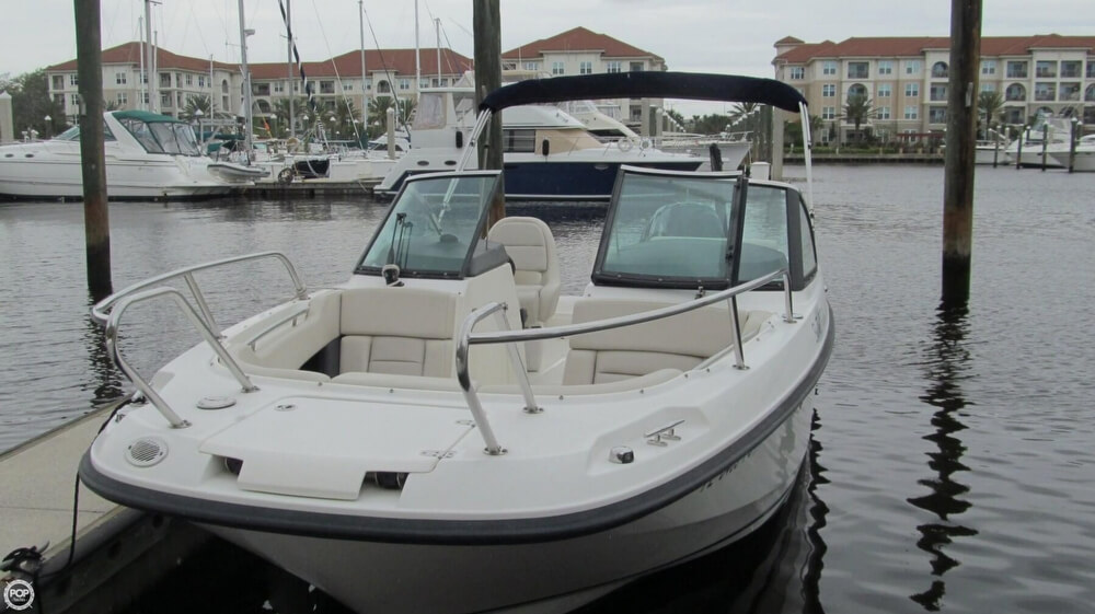 Boston Whaler 230 Vantage 2014 Boston Whaler 230 Vantage for sale in Jacksonville, FL