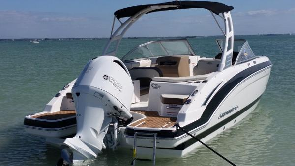 Chaparral 250 Suncoast