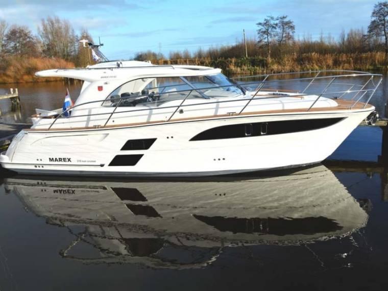 Marex Marex 310 Sun Cruiser
