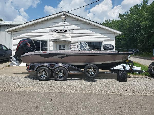 Ranger 620FS Fisherman