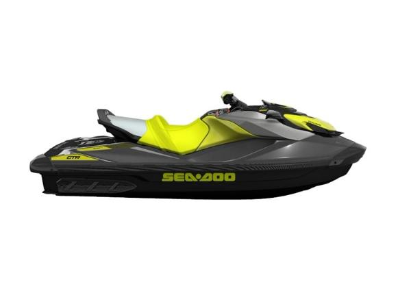 Sea-Doo GTR™ 230 IBR & Sound System