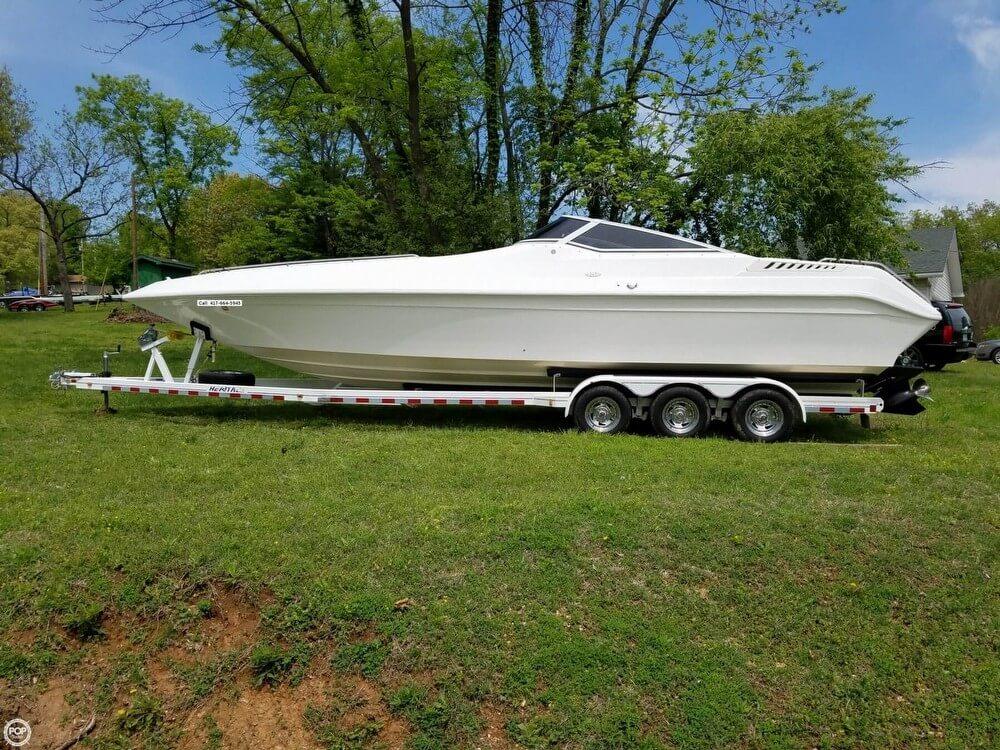 Envision Intruder 3200 1995 Envision Intruder 3200 for sale in Gravois Mills, MO