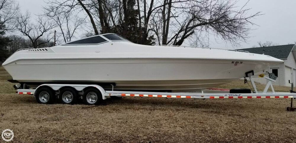 Envision Illusion 3200 1995 Envision 32 for sale in Gravois Mills, MO