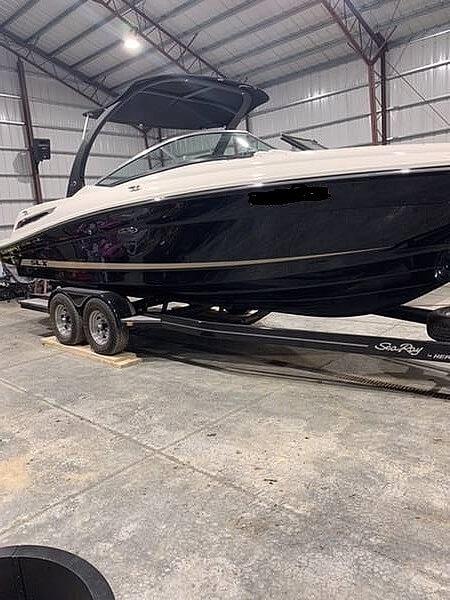 Sea Ray 250 SLX 2015 Sea Ray 250SLX for sale in Blencoe, IA