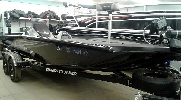 Crestliner PT20