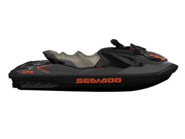 Sea-Doo GTX 230 iDF & Sound System