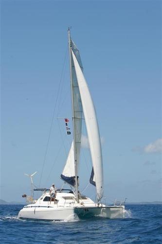Fortuna Island Spirit 37