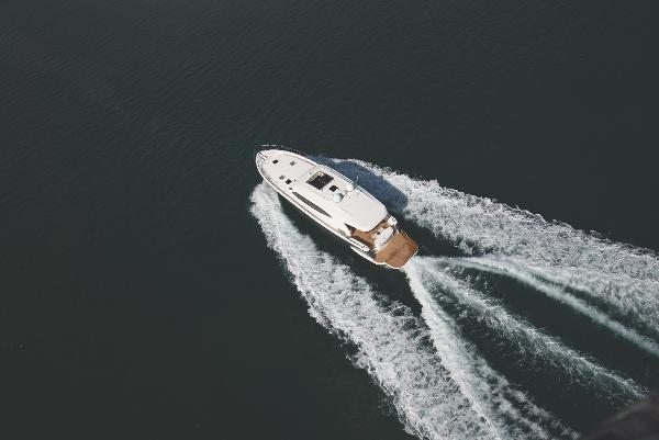 Maritimo S62