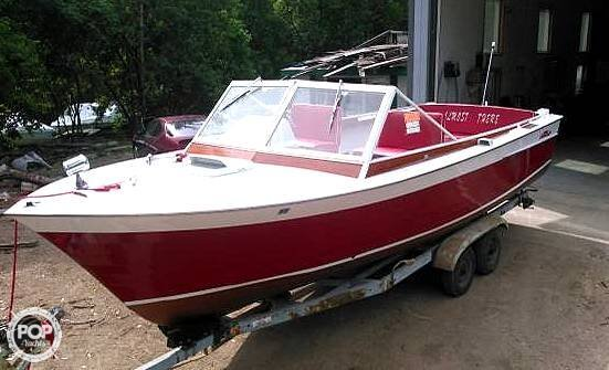 Chris-Craft Sea-Skiff Sportsman 1964 Chris-Craft Sea-Skiff Sportsman for sale in Pequot Lakes, MN