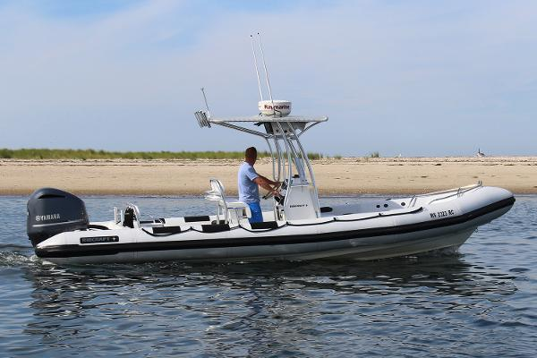 Ribcraft 7.8 Manufacturer Provided Image