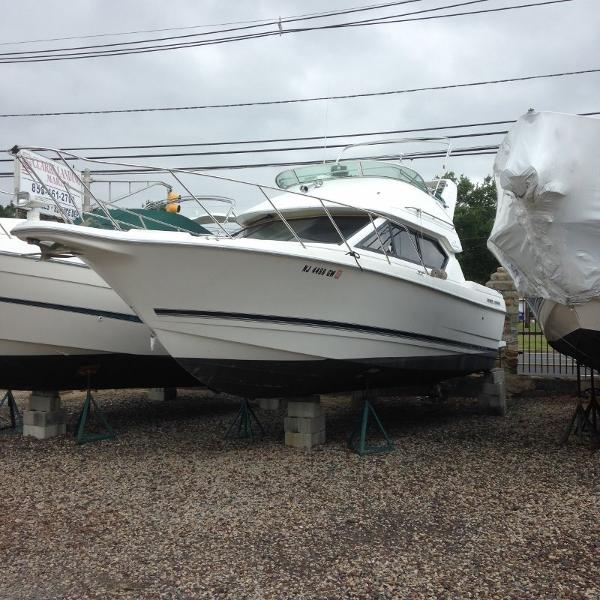 bayliner 2858 ciera command bridge boats for sale