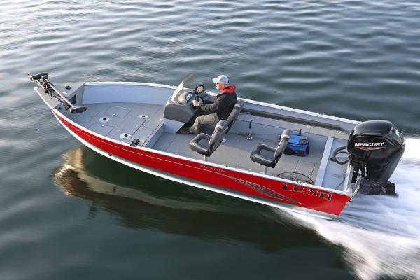 Lund 2000 Alaskan SS